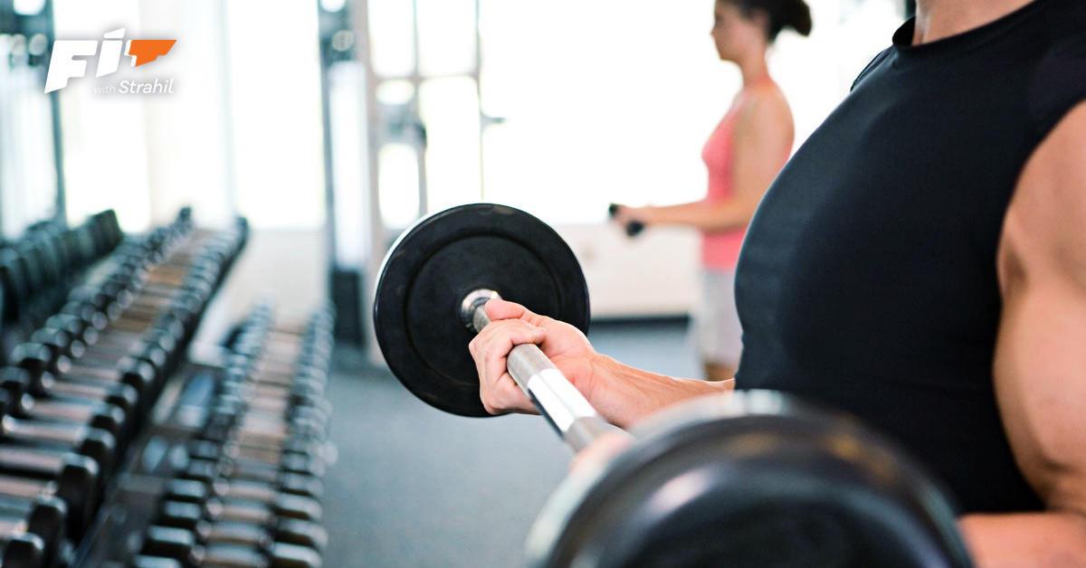 Прием на протеини при програма за покачване на мускулна маса