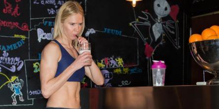 Хранителни добавки за мускулна маса